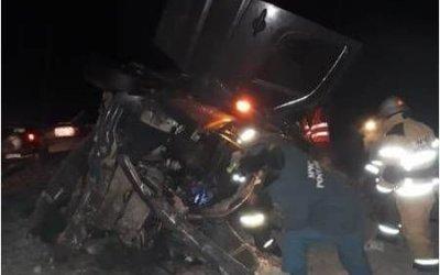 Три человека погибли в ДТП под Владимиром