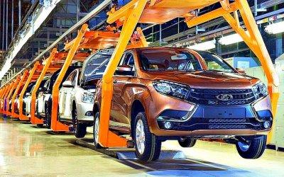 «АвтоВАЗ»: для обновления модельного ряда будет нанято 1000 инженеров