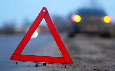 Два человека погибли в ДТП в Татищевском районе Саратовской области