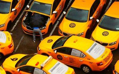 «Яндекс.Такси» непустили работать вЧечню