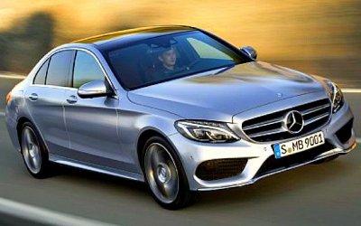 ВРоссии объявлен отзыв двух моделей Mercedes-Benz