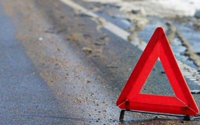 Младенец пострадал в ДТП в Нижнем Новгороде