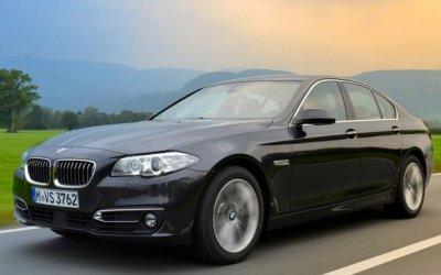 ВРоссии объявлен массовый отзыв BMW