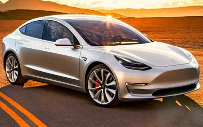 Tesla вновь снизила цены наModel 3