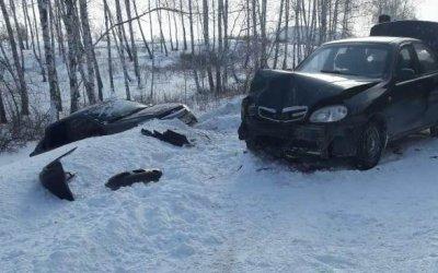 Пассажирка «Лады» погибла в ДТП в Башкирии