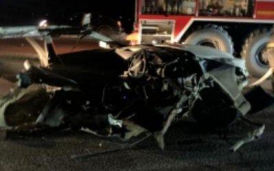 Три человека погибли в ДТП на Камчатке