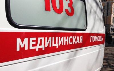 Пять человек пострадали в ДТП в Дивеевском районе Нижегородской области