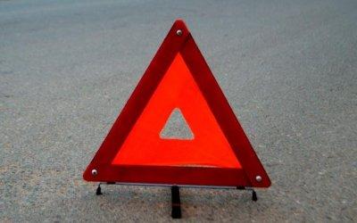 Две девочки пострадали в ДТП в Балахнинском районе Нижегородской области