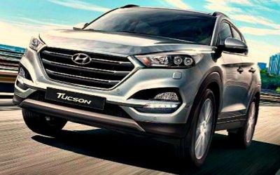 ВРоссии подорожали все модели Hyundai