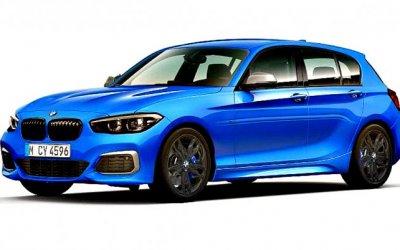 BMW представил финальную серию заднеприводной «единички»