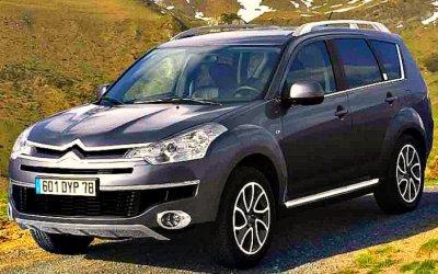 ВРоссии объявлен массовый отзыв автомобилей концерна PSA