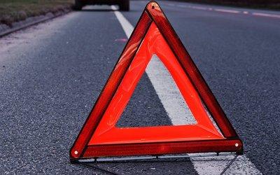 В Татарстане в ДТП с автобусом погиб человек