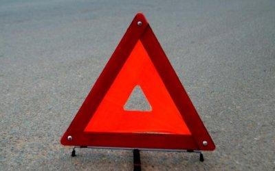 Два человека погибли в ДТП на Каширском шоссе в Подмосковье