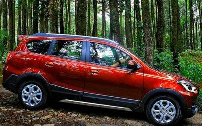 Renault = Datsun