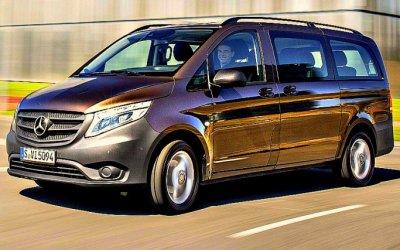 Mercedes-Benz зарегистрировал новые товарные знаки