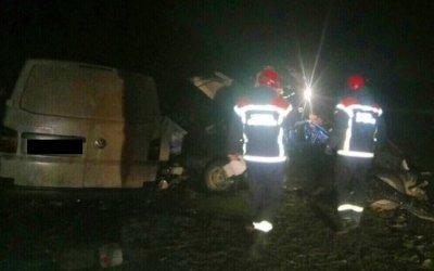 В Татищевском районе в ДТП погибла девушка