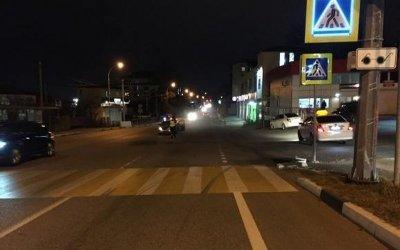 В Сочи автомобиль насмерть сбил 11-летнюю девочку