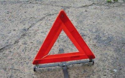 Два человека погибли в ДТП с автобусом в Кемеровской области