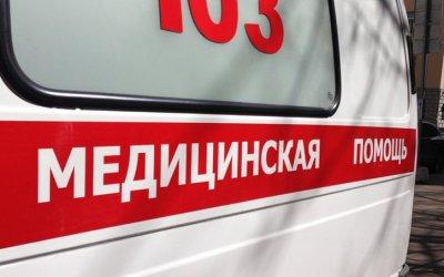 В Калининграде иномарка сбила женщину