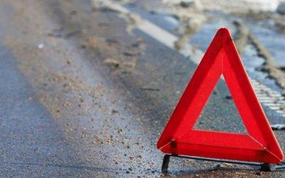 Двое взрослых и двое детей погибли в ДТП в Забайкалье