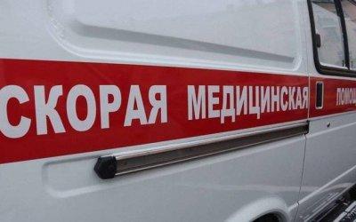 Двое детей и двое взрослых пострадали в ДТП в Москве