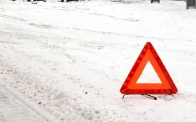 Три человека погибли в ДТП с фурой в Татарстане