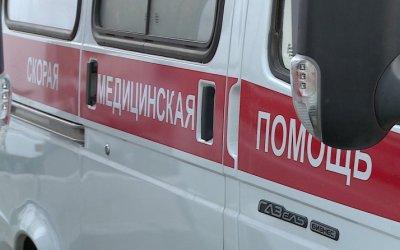 Молодой пассажир Hino погиб в ДТП в Новосибирской области