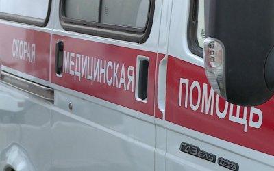 В ДТП в Воронежской области погибла 26-летняя девушка