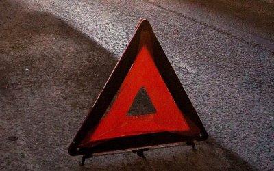 В ДТП в Белогорском районе погиб человек