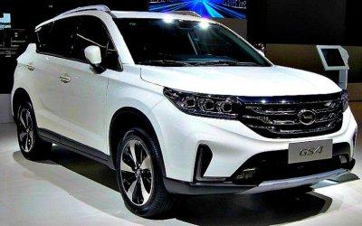 Китайская автоэкспансия вРоссию расширяется