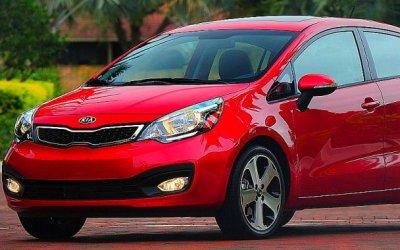 ВРоссии растут продажи автомобилей KIA спробегом