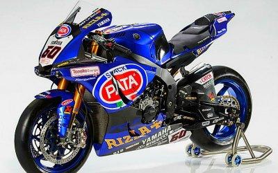 Motul + Yamaha = победа