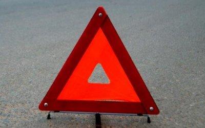 Женщина погибла в ДТП в Чите