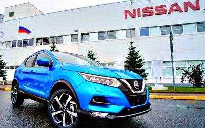Известны российские комплектации нового Nissan Qashqai