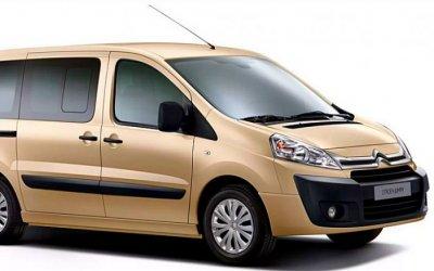 ВРоссии опять отзывают автомобили Peugeot иCitroen