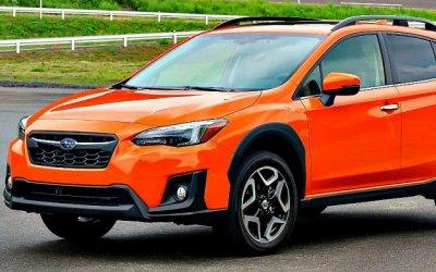 Subaru: объявлен глобальный отзыв