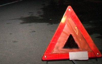 Три человека погибли в ДТП под Читой
