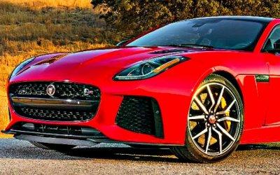 Jaguar F-Type: выпуск будет продолжаться