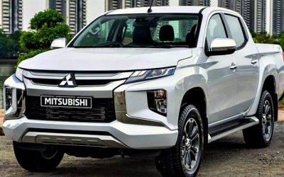 Mitsubishi вРоссии: продажи продолжают расти