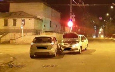13-летняя девочка пострадала в ДТП в Ставрополе