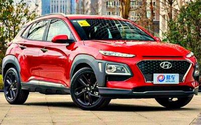 Hyundai Styx: появилось немного информации