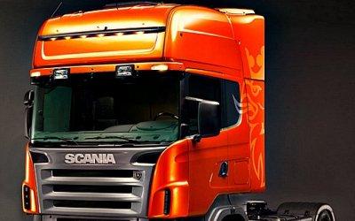 Определены крупнейшие импортёры грузовиков вРоссию