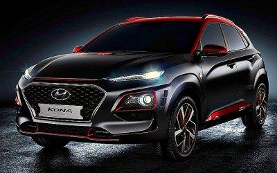 Женева-2019: Hyundai извселенной Marvel