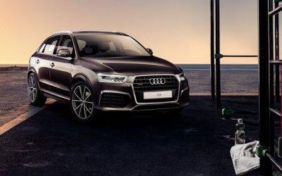 Максимально безупречный сервис Audi