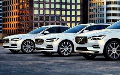 Volvo: вРоссии объявлен масштабный отзыв