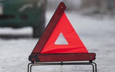 Три человека пострадали в ДТП с автобусом в Ленобласти
