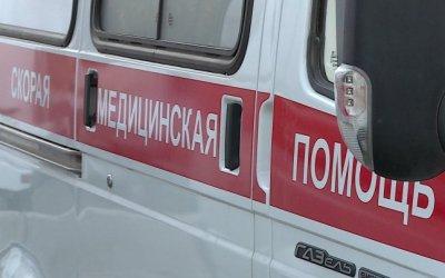 10-летний мальчик пострадал в ДТП в Оренбурге