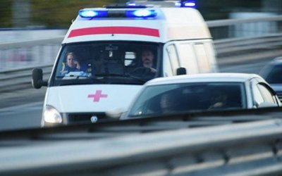 В Череповце иномарка сбила двух женщин