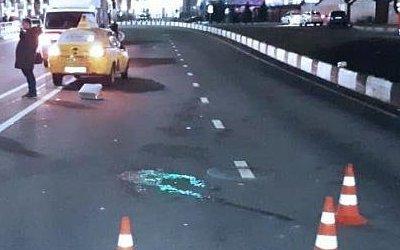 В Сочи два автомобиля насмерть сбили 16-летнюю девушку