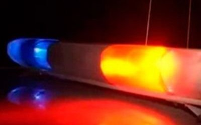 В Каменке автомобиль насмерть сбил пешехода